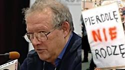 Sąd umorzył sprawę lewicowych dziennikarzy o gwałty - miniaturka