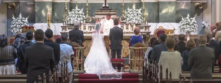 Koniec Hallelujah Na ślubie Kościelnym Frondapl