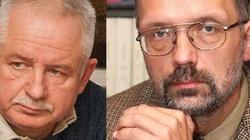Grzegorz Strzemecki: Potrzeba rewolucji. Polemika z prof. Andrzejem Nowakiem - miniaturka