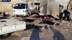 Dlaczego Rosja mataczy ws. ataku chemicznego w Syrii - miniaturka