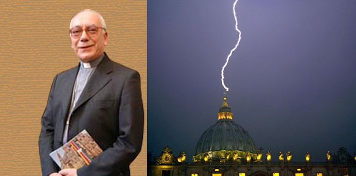 Kardynał Coccopalmerio: Komunia dla cudzołożników - zdjęcie