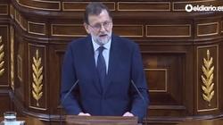Czerwony przewrót w Hiszpanii. Upadł rząd Rajoya - miniaturka