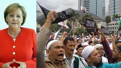 NASZ KOMENTARZ: Zamiast integracji Europa finansuje islamizację - miniaturka