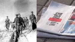 Skończyło się bezkarne plucie na polską historię - miniaturka
