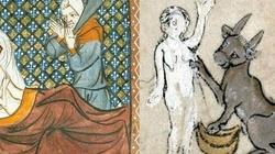 Siedem grzechów seksualnych sodomii według Biblii - miniaturka