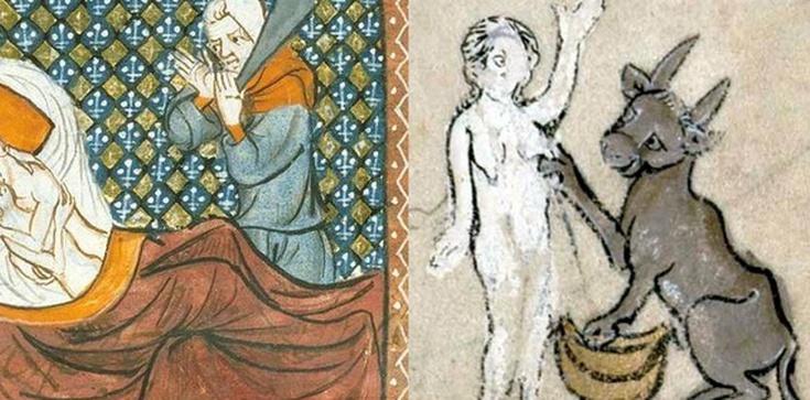Oto 7 grzechów seksualnych sodomii. Biblia mówi jasno... - zdjęcie