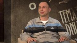 Marcin Charliński - poznał Boga na spowiedzi... w więzieniu - miniaturka