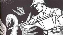 Jerzy Bukowski: Wyzwoliciele, którzy nas zniewolili - miniaturka