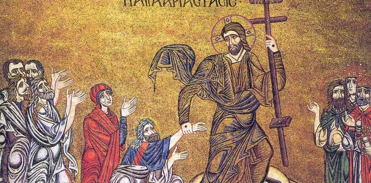 W jakim celu Jezus zstąpił do piekieł? - zdjęcie
