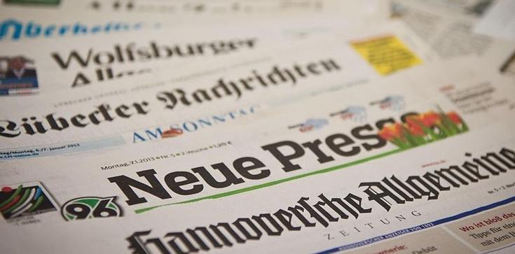 Ryszard Czarnecki: O grzechach i cnocie niemieckich mediów - zdjęcie