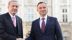 Trwa wizyta Erdogana. Duda: Popieramy starania Turcji o akces do UE - miniaturka