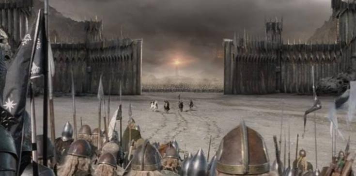 Walka Boga z Antychrystem a opowieść J. R. R. Tolkiena - zdjęcie