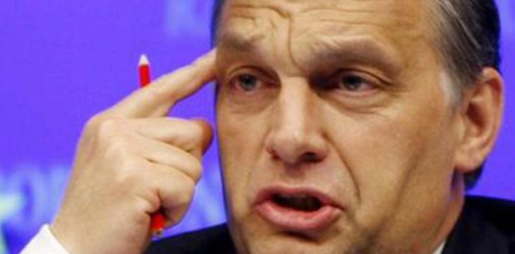 Orban o karach za uchodźców: Przywódcy UE są odizolowani od świata - zdjęcie
