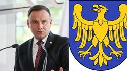 Andrzej Duda: Śląsk nierozerwalnie złączony z polskością - miniaturka