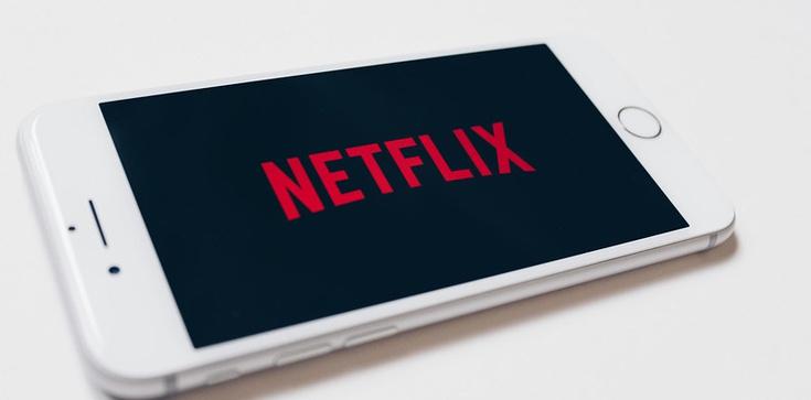 Kto żyw, bojkotuje Netflixa. Bluźnierczy film o Chrystusie - zdjęcie