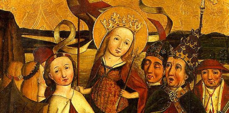 Męczeństwo św. Urszuli i jej Towarzyszek - zdjęcie