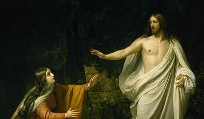 Jak to naprawdę było ze Zmartwychwstaniem?