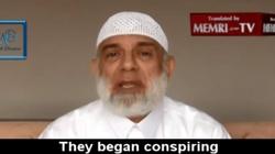 Islamista: Nienawidzę chrześcijan, gardzę nimi, bo to niewierni - miniaturka
