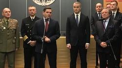 Ważny dzień dla obronności Polski - umowa na niszczyciele - miniaturka