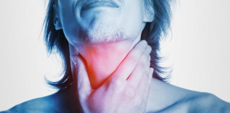 Domowe sposoby na ból  gardła - zdjęcie