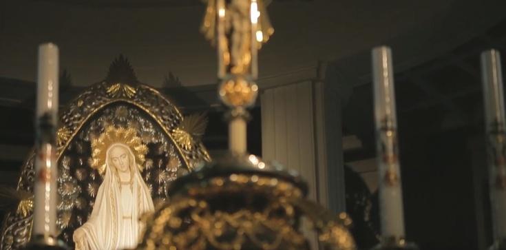 Kim jest dla mnie Maryja - film pomagający odkryć nasze wewnętrzne piękno - zdjęcie