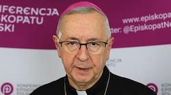 Abp Gądecki zakazał promowania projektu ,,Stop LGBT'' - miniaturka