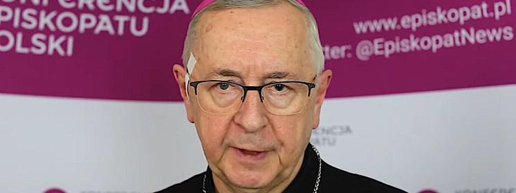Abp Gądecki: Pandemia nie może nas oderwać od Mszy św.