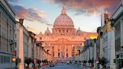 Burmistrz Rzymu: czekamy na gości z otwartymi ramionami - miniaturka