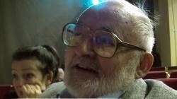 Jerzy Bukowski: Leszek Moczulski - cały był w poezji - miniaturka