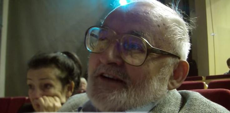 Jerzy Bukowski: Leszek Moczulski - cały był w poezji - zdjęcie