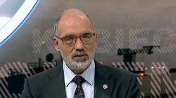 Prof. Andrzej Nowak: Putin wznosi sowieckie kłamstwa na poziom wyższy niż robił to Stalin - miniaturka