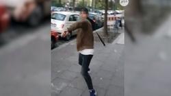To imigrant z Syrii pobił Żydów w Berlinie - miniaturka
