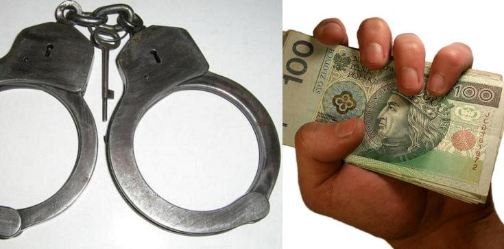 Burmistrz ,,Szybki Jacek'' zatrzymany za łapówki - zdjęcie