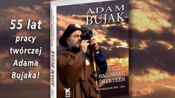 Zapraszamy na jubileusz pracy twórczej Adama Bujaka - miniaturka
