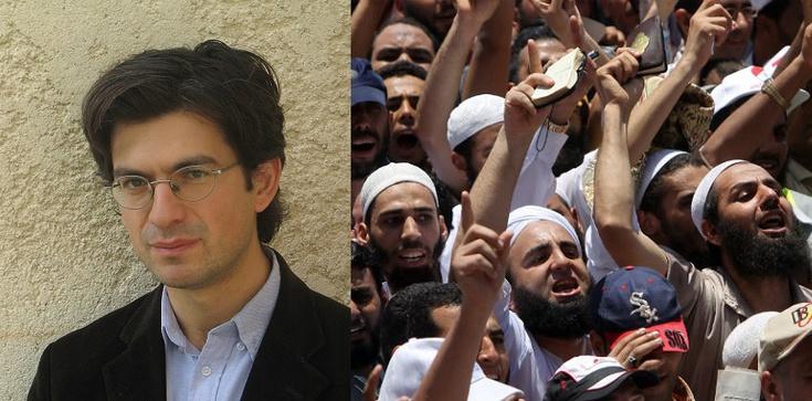 Fabrice Hadjadj: Dialog z islamem musi być twardy - zdjęcie