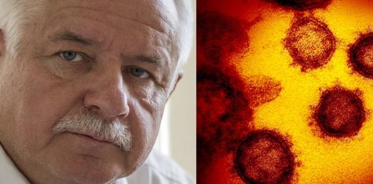 KOMUNIKAT Z FRONTU [---9---] Postępuje wyraźne wygaszanie epidemii - zdjęcie