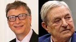WHO w rękach Gatesa, aborterów, LGBT i Sorosa - miniaturka