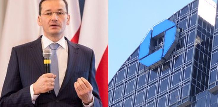 JP Morgan wybrał Polskę na światowe centrum finansowe - zdjęcie