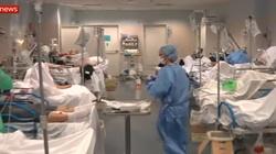 Sytuacja we Włoszech: FILM ze szpitala - miniaturka