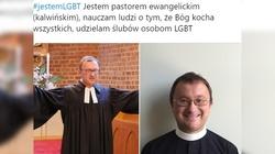 Homolobby ma w Polsce nowego sojusznika: to protestanci - miniaturka