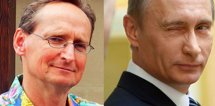 Wojciech Cejrowski antyszczepionkowcem - jak rosyjski internet - zdjęcie