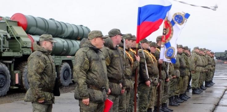 Rakiety, bazy, ćwiczenia. Rosja militaryzuje Daleką Północ - zdjęcie