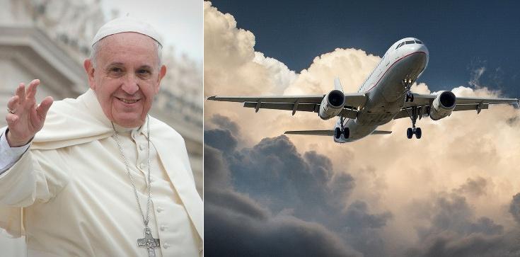 Takiego ślubu nie udzielił jeszcze żaden papież - zdjęcie