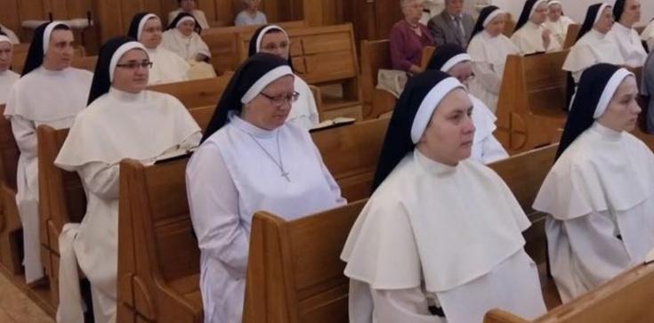 Bochnia dziękuje dominikankom za pomoc w DPS-ie - zdjęcie