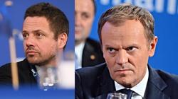 Rafał Trzaskowski ujawnia polityczne plany Donalda Tuska? - miniaturka