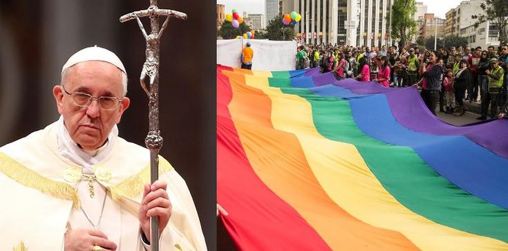 Luteranie do Papieża: Porzuć wiarę, niech żyje rozpusta! - zdjęcie