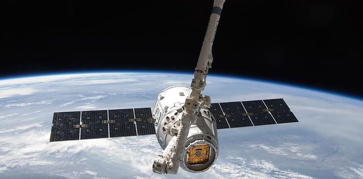 Chińskie ambicje w kosmosie - zdjęcie