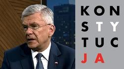 Stanisław Karczewski: Wybory się odbędą bo KONSTYTUCJA tak mówi - miniaturka