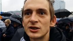 Jan Kapela: Prawicowcom odebrać wolność słowa, bo kłamią! - miniaturka