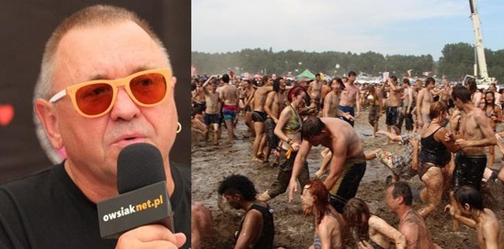 Błaszczak ostrzega wszystkich Polaków przed Woodstockiem!!! - zdjęcie